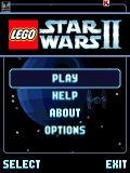 Star Wars 2 Lego