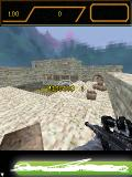 Counter Strike - Sniper Mission 3D