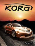 Juego de carreras KORa