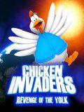 Chicken Invaders: Revenge (En) 2010