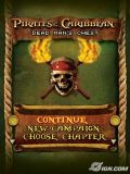 Pirates Of The Caribbean Dead Man Chest