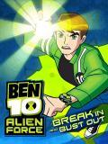 Ben 10 Alien Force - Break In And Bust O