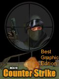 Micro Counter Strike - Best Graphic Edit