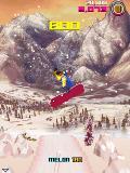 Snow-boarding
