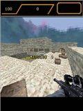 CS Sniper Mission 3D