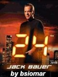 24-Jack Bauer'new For 2010 '