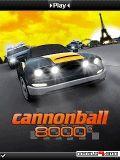 Cannonball 8000 (Motion Sensor)