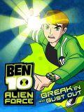 Ben10 Alien Force
