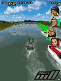 Fishlabs Power Boat Challenge