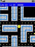 Paccyman - Pacman Clone