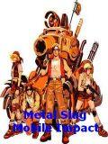 Metal Slug Mobile Impact