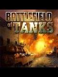 Battle field of tanks 2010