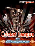 Cricket League Of Champions Lite K800