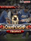 IG Cricket Championship Trophy Lite K800