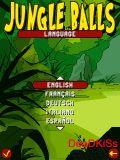 Jungle Ba11s