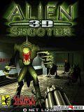 Alien Shooter 3d