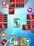 Unga-Unga Card Game