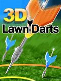 3D Lawn Darts (Camera Bluetooth Game)