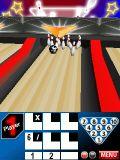 Motion Bowling 3D (Motion Sensor Game)