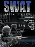 SWAT Force - 240x320 (TouchScreen)