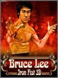 Bruce Lee - Iron Fist 3D