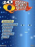 20Q Sports Quiz