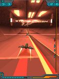 planet riders 3D racing shooter