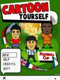 Cartoon Yourself : Football Cup Edition