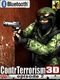 3D Contr Terrorism With Bluetooth