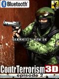 3D Contra Terrorism