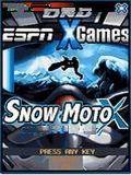 Snow Moto X