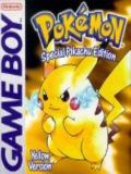 Pokemon Yellow Advanced (2010)