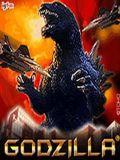 Godzilla - Monster Mayhem D600