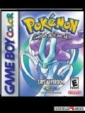 Pokemon Crystal (MeBoy)(Multiscreen)