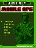 Army Men Mobile Ops 240x320 Nokia