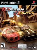 Crash N Burn Ps2