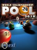 World Championship Pool 2010 3D
