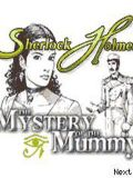 Sherlock Holmes - The Mystery Of The Mum