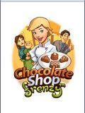 Chocolate Shop Frenzy