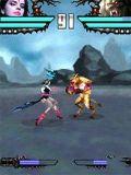 True 3D Fighting