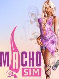 MachoSim MIDP20 240x320 Stylus