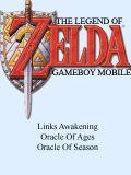 Zelda Gameboy Mobile