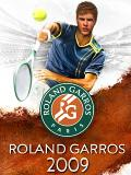 Tenis Roland Garros