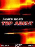 James Bond Top Agent