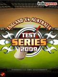 ENG vs AUS Test Series 2009