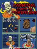 Карнавал приходит в зомбиленд