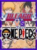 bleach vs one piece