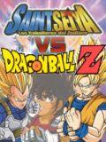 Dbz vs Saint Seiya Los Caballeros Del Zo
