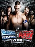 WWE Raw vs Smackdown 2010