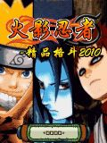 Naruto Fighting 2010